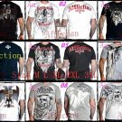 Affliction Men's Shirts