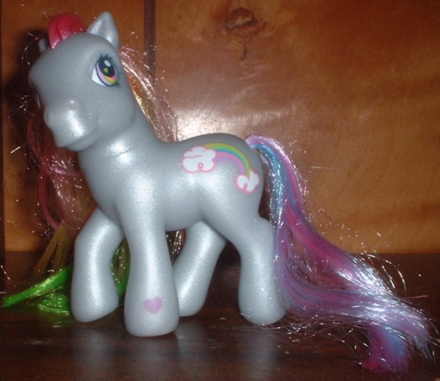 RP - My Little Pony Rainbow Dash 1 - 2003