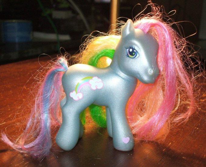 RP - My Little Pony Rainbow Dash 2 - 2004
