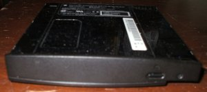 Apple Macintosh Powerbook 20X CD-ROM Drive Module