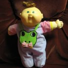 Cabbage Patch Kids Heart to Heart Baby - 1989 Vintage - Beating Heart - 15""