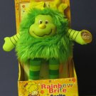 "Rainbow Brite Sprite Lucky - New - MIB - 2003 - Large 10"" - Hallmark / Toy Play"