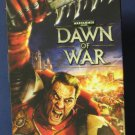 Warhammer 40,000 Dawn of War New Sealed 40K PC Game THQ - Signed