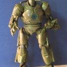 "Iron Man Iron Monger Marvel Legends 2008 7"" Action Figure Ironman Ironmonger"