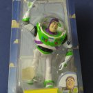 Toy Story Karate Choppin' Buzz Lightyear Figure In Package - Chopping Action Mattel