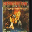 Sony Playstation 2 Resident Evil Dead Aim - 2003 Capcom - PS2