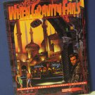 Cyberpunk CP3601 When Gravity Fails Supplement Book Talsorian Games 1992 RPG