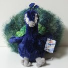 Flopsies Collection Plush Perry Peacock Aurora Toys with Tags 8""
