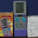 Golden Pomp Handheld Electronic LCD 9 in 1 Video Game - New Generation CS-11B