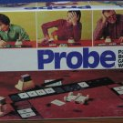 Probe Word Card Game Parker Brothers 1974 Vintage