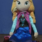 Disney Frozen Anna Large 24 Inch Cloth Doll - 24""