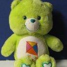 """Care Bears Do Your Best Bear 13"""" Plush 2004 Play Along - Rare"""