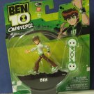 Ben 10 Omniverse Ben Action Figure MoC Bandai 2013 New
