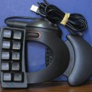 Belkin Nostromo N50 Speedpad 10 Button Gaming USB Keypad with D-Pad and Wheel