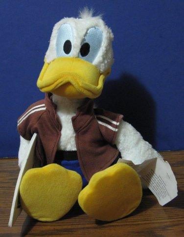 "Donald Duck 15"" Plush - Disney California Adventure - Surfer"