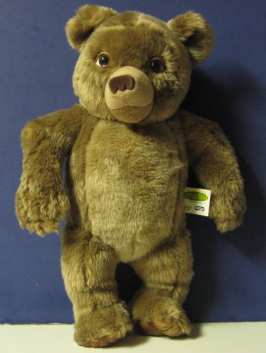 Little Bear Electronic Talking Plush Toy 2000 Maurice Sendak Nelvana Kidpower