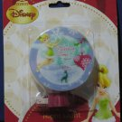 Disney Fairies Tinkerbell Christmas Holiday Night Light - New on Card