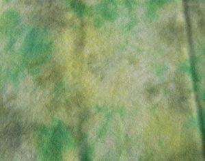 Hosta spot dyed rug hooking wool - Skip To My Ewe
