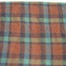 Autumn Plaid  rug hooking wool - Skip To My Ewe