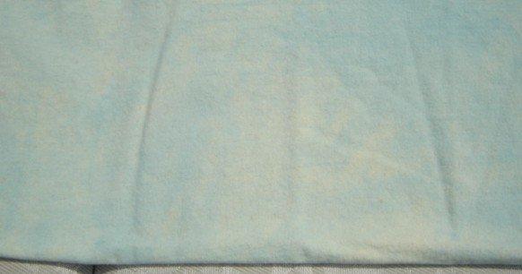 Cloud hand dyed wool for rug hooking - Skip To My Ewe