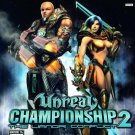 XBOX UNREAL CHAMPIONSHIP 2 THE LIANDRI CONFLICT VIDEO GAME NEW & SEALED *GREAT STOCKING STUFFER*