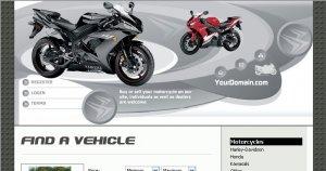 Bike Classifieds Website