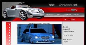 Mercedes Benz Rating Site