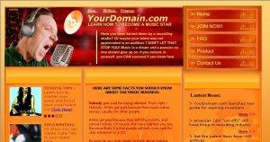 Music Ebook Site