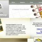Term Paper Site
