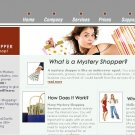 Mystery Shopper Site