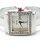 Crystal G Chunky Fashion Watch WW134