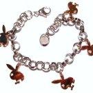 Bunny Stainless Steel Bracelet SSB5803