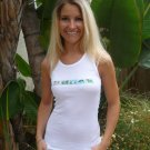 White Brazil Tank Pictures Coco Paraiso Travel Tropical Small