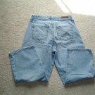 Womens Ralph Lauren Cropped Jeans size 8