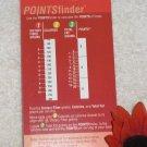 Weight Watchers Point Finder Slide