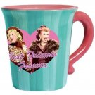 I LOVE LUCY BEST FRIENDS FOREVER 10 OZ.