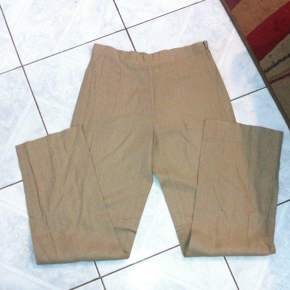 "BANANA REPUBLIC ""Lindsay Fit"" Linen Pants, NWOT!!!"