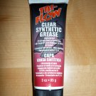 TRI-FLOW Synthetic Grease - 3 ounce tube