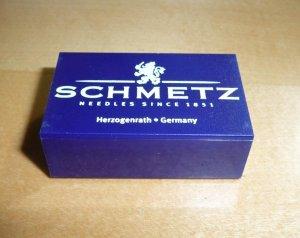 Schmetz Universal Point Sewing Machine Needles - Size 90 /  14 - Box of 100