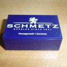 Schmetz Universal Point Sewing Machine Needles - Size 80 /  12 - Box of 100