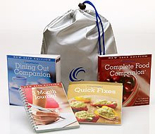 Weight Watchers Kit