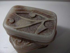 Egyptian Dead Sea Facial Soap