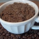 Chocolate Velvet Coffee Scrub