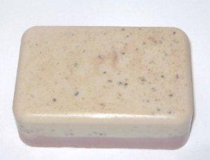 Pastel & Ivory Clay Soap