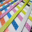 50 strips Twinkle Twinkle Star Mix Colour Origami Folding Lucky Star Paper Strips
