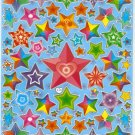 10 sheets C136 Star Sticker for Scrapbooking