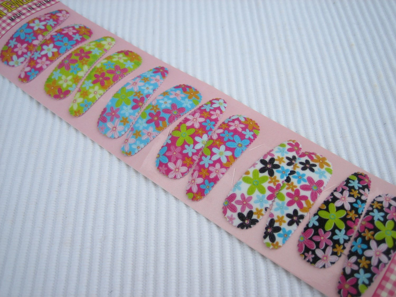 Wholesale 60pcs Daisy Flower Full Bloom Girl Snap Hair 4.5cm Clip (n/hole)