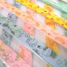 80 strips HELLO KITTY Mix Design Origami Folding Lucky Star Paper Stripe 8A