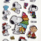 SO 099 Snoopy Mini Puffy FREE SHIPPING