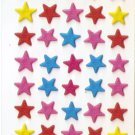 SO 103 Star 64 pcs Mini Puffy FREE SHIPPING